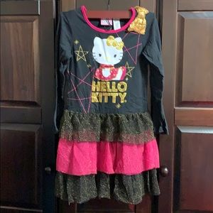 Dresses - Hello Kitty Dress